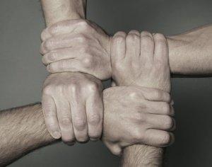 kuatnya persaudaraan